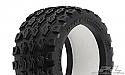 """Pro-Line Dirt Hawg 2.8"""" All Terrain Truck Tires w/Inserts"""