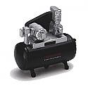 Hobby Gear 1/24th Scale Air Compressor Model Car Display Accessory  HBG17011