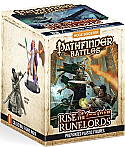 Pathfinder Battles: Rise of the Runelords Painted Miniatures Huge Booster Pack WZK70742-S