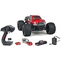Arrma R/C Granite 4x4 1/10th Scale RTR Waterproof RTR Monster Truck ARAARAD60**