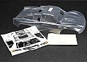 Traxxas Slayer Pro 4x4 Clear Body