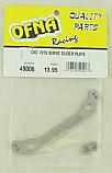 Ofna 9.5 RTR Pro CNC Servo Slider Plate