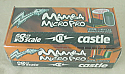 Castle Creations 1/18th Scale Mamba Micro Pro ESC & 8200kV 08080 Brushless Motor Set CSE010-0059-12