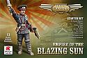 Dystopian Legions: Empire of the Blazing Sun Starter Set  SGSDLBS01