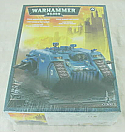 Warhammer 40K Space Marine Land Raider GAW48-14
