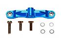Tamiya 1/10 Scale Aluminum Steering Bridge/TT-02/TT-02B  TAM54575
