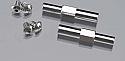 Lunsford Titanium 1/10 Front Axles/AE RC10 T4/RC10 GT2  LNS7051