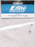 E-Flite Micro Blade CX OuterShaft Bearing Set