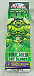 Heroclix Marvel Comics The Incredible Hulk 5-Figure Booster Pack by WizKids WZK70252