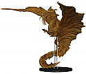 Dungeons & Dragons Attack Wing: Wave Four Gold Dragon Expansion Set  WZK71608