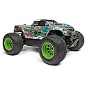 HPI Racing Vaughn Gittin Jr Savage XS Flux 1/12th Scale Brushless Monster Truck HPI115967