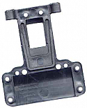 XTM Racing 1/10th Scale Rear Chassis Plate/X-Cellerator  XTM148810