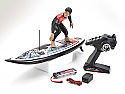 Kyosho Radio Controlled Surfer 3: Lost Surfboards Edition Ready-to-Run! KYO40108B