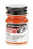 Duratrax Competitition Orange Lexan/Polycarbonate R/C Body Airbrush Paint DTXPC56