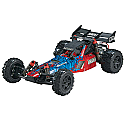 Arrma RC Mega Raider 1/10th Scale Reasy-To-Run Off-Road Buggy 2.4Ghz ARAARAD35**
