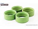 Sweep Racing Green (Hard) Foam Tire Inserts for Tamiya/HPI Minis