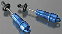 Dromida Aluminum Oil-Filled Long Body Shocks/BX/SC/MT  DIDC1127