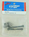 Thunder Tiger Sparrowhawk VX/DX Front Dogbones