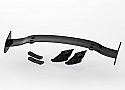 Traxxas XO-1 Wing with Mounts and Washers