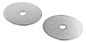 Axial Racing 1/10th Scale 33 x 1mm Slipper Plate Washers (2)/Yeti  AXIAX31059