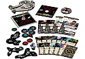 Star Wars X-Wing Miniatures Game - YT-2400 Freighter Expansion Pack  FFGSWX23
