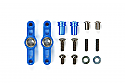 Tamiya 1/10 Scale Aluminum Racing Steering Set/TT-02/TT-02B  TAM54574