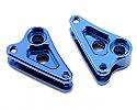 GH Racing/Alum Front Rocker Arm (Blue)/Traxxas/Mini/E-Revo/Slash GHH05125