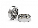 HPI Racing Ball Bearing 5x13x4mm (2)
