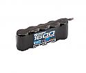 Reedy 1600 NiMH 6.0V 1600mAh Flat Rx Battery Pack  ASC613