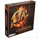 The Hunger Games: Catching Fire Victors Board Game  WZK71425