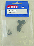 CEN Racing CT4/CT5 Clutch Shoes