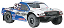 Associated Pro Comp 1/10th Scale Brushless RTR Short Course Race Truck
