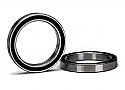 Traxxas Ball Bearings  Black Rubber Sealed (20X27X4mm) 2pc TRA5182A