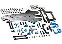 Tamiya F103/F104 Formula Car F1R3 Performance Chassis Conversion EXO1570 Exotek
