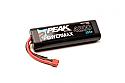 Peak Racing Powermax Sport 4200 LiPo 7.4V 45C Deans