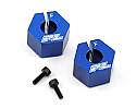 Pro-Line Racing PRO-2 Front Clamping Hex/Traxxas 2WD Slash  PRO609700