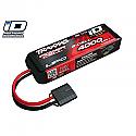 Traxxas Power Cell iD 11.1V 4000mAh 25C 3S LiPo Battery  TRA2849X