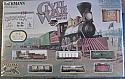 Bachman 150th Anniversary Civil War Confederate HO Scale Model Railroad Set BAC00709