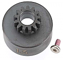 Duratrax 1/10th Scale 13T Clutch Bell/Maximum MT  DTXC7131