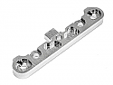 Hot Bodies Lightning CNC 7075 Aluminum Front Suspension Holder