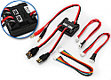 Traxxas 2S LiPo Dual Charging Adapter Board for EZ-Peak Plus
