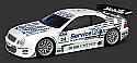 HPI Racing Mercedes CLK DTM 200mm Touring Car Body