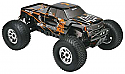 HPI Racing Savage XL 1/8th Ready To Run 4WD Nitro R/C Monster Truck HPI112601