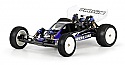 Pro-Line Bulldog Clear Body RB5