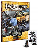 Pathfinder Pawns: Skull and Shackles Adventure Path Pawn Collection  PZO1004