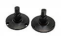 Axial/Steel Outdrive Set (2)/AX10/SCX10  AXIAX30544