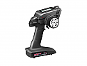 Airtronics MX-V 3-Channel 2.4Ghz FHSS-2 Pistol Grip Radio System w/Waterproof Receiver AIR90216