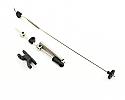 Traxxas/Linkage Set,Throttle, and Brake (Jato)/Nitro  TRA5568