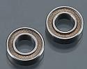 Duratrax Ball Bearings 6 x 12mm (2)  DTXC1569
