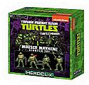 Teenage Mutant Ninja Turtles HeroClix: Mouser Mayhem! Starter Set  WZK72055